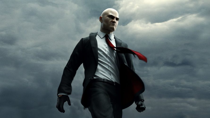 Hitman : Vidéo de gameplay de la beta PS4