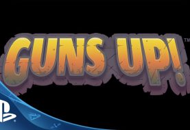 GUNS UP! un Free to Play disponible aujourd'hui sur PS4