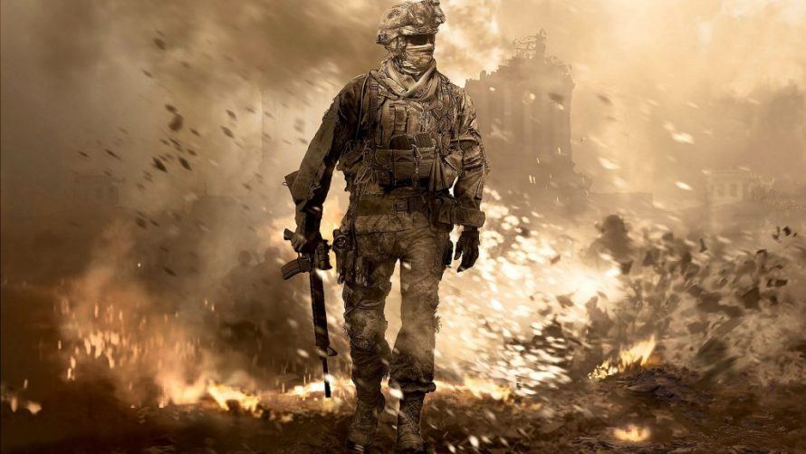 Infinity Ward heureux de retrouver Call of Duty