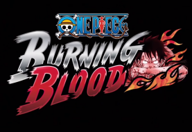 One Piece Burning Blood s'offre un trailer de lancement