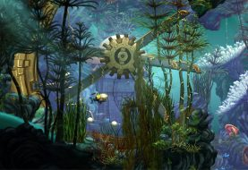 TEST Song of the Deep sur PS4