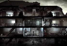 This War Of Mine: The Little Ones - Le trailer de lancement
