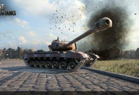 World of Tanks sur PS4 : Le plein de screenshots en 1080p