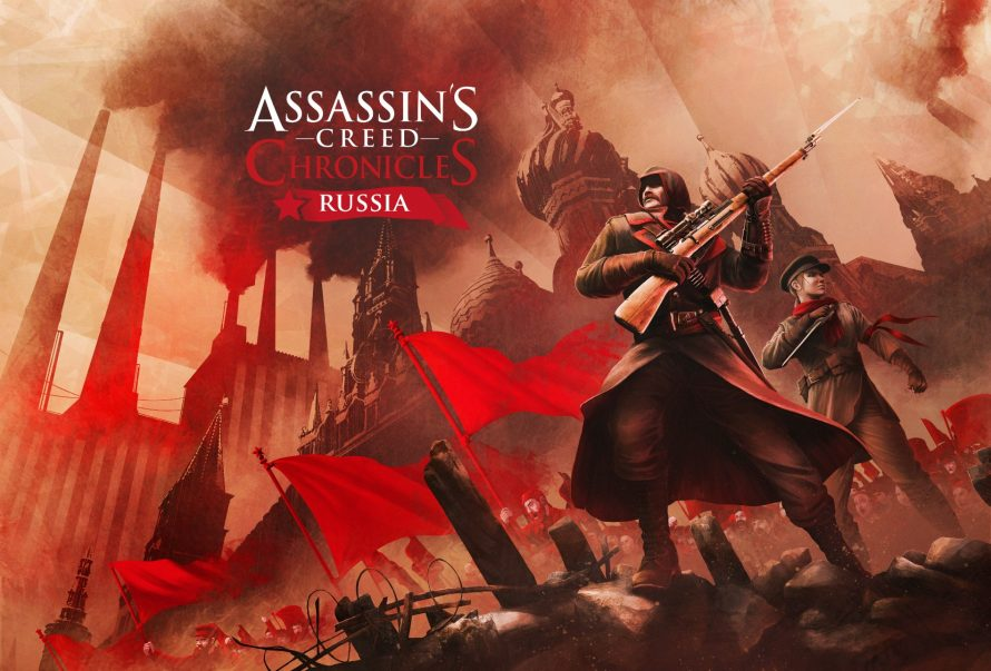 Test Assassin's Creed Chronicles: Russia sur PS4