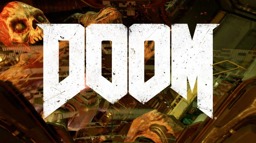 DOOM : Un easter egg qui rend nostalgique