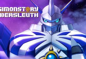 Test Digimon Story: Cyber Sleuth sur PS4