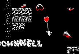TEST Downwell sur PS4