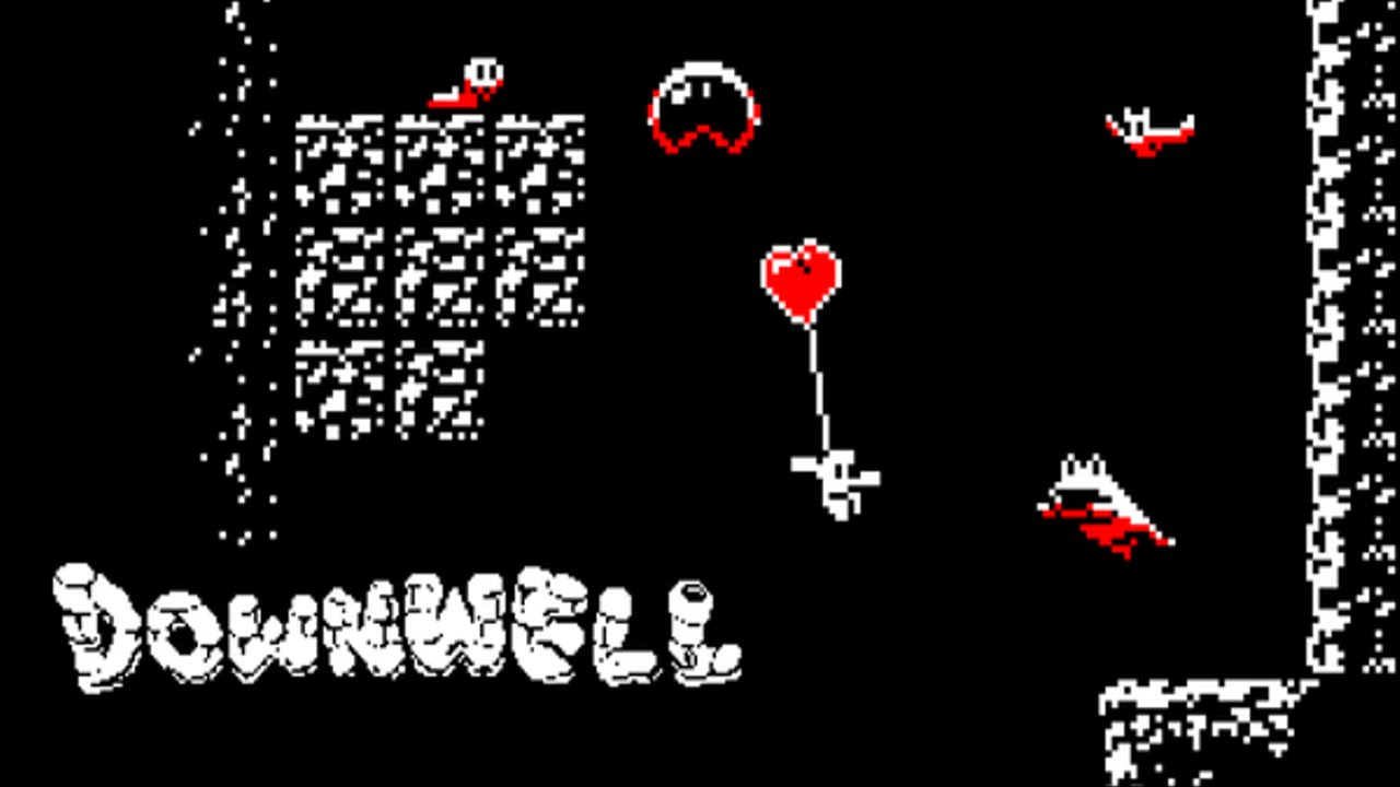Downwell PS4