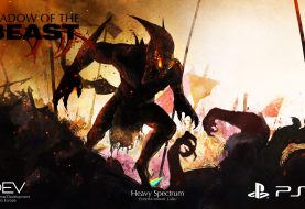 Shadow of the Beast : La version Amiga jouable sur PS4