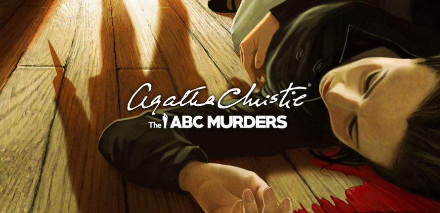 Test Agatha Christie – The ABC Murders sur PS4