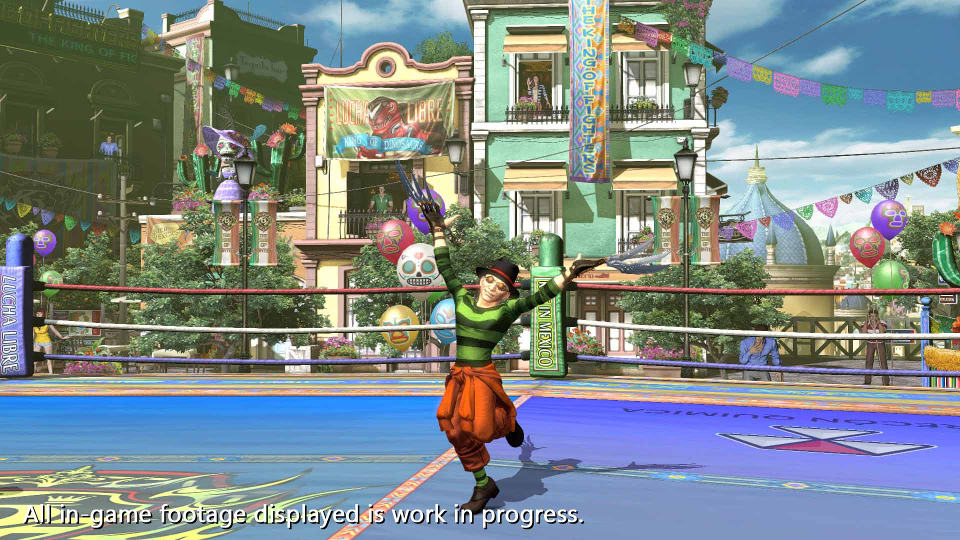 The King of Fighters XIV 3