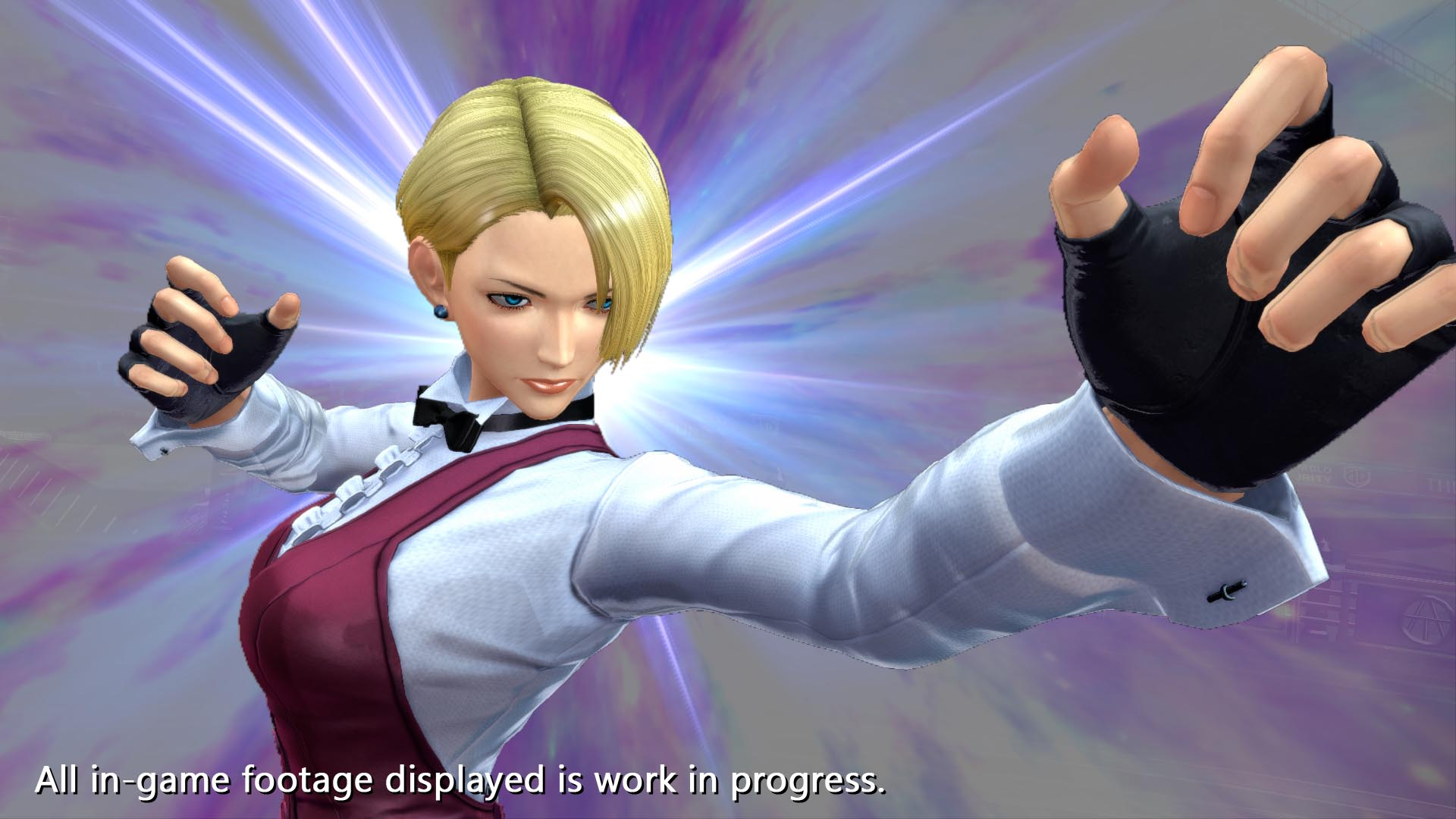 The King of Fighters XIV 5