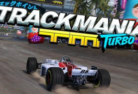 Trackmania Turbo en réduction sur le PlayStation Store