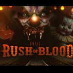 Until Dawn Rush of Blood 1