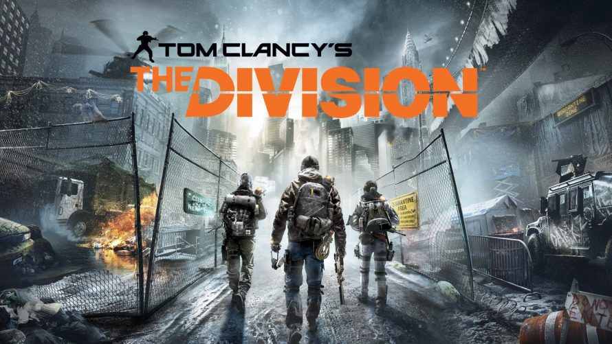 La liste des trophées PS4 de Tom Clancy's The Division