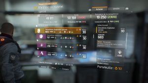 the division marchand equipement special