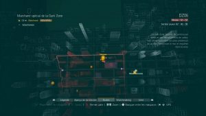 the division marchand spécial dark zone