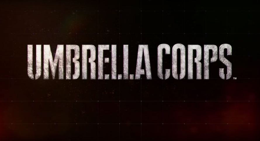 TEST Umbrella Corps sur PS4