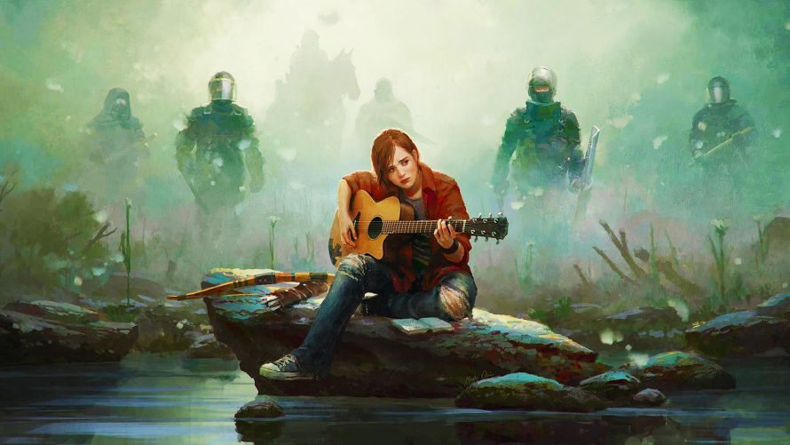Naughty Dog relancera The Last of Us 2 après Uncharted 4