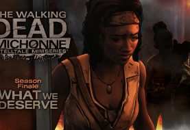 The Walking Dead Michonne : L'épisode 3 se trouve une date