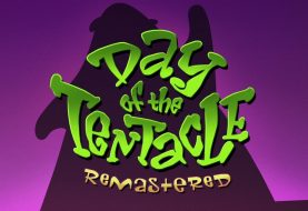 TEST Day of the Tentacle Remastered sur PS4