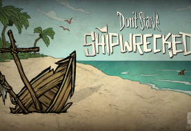 Don't Starve: Shipwrecked sortira sur PS4 au printemps