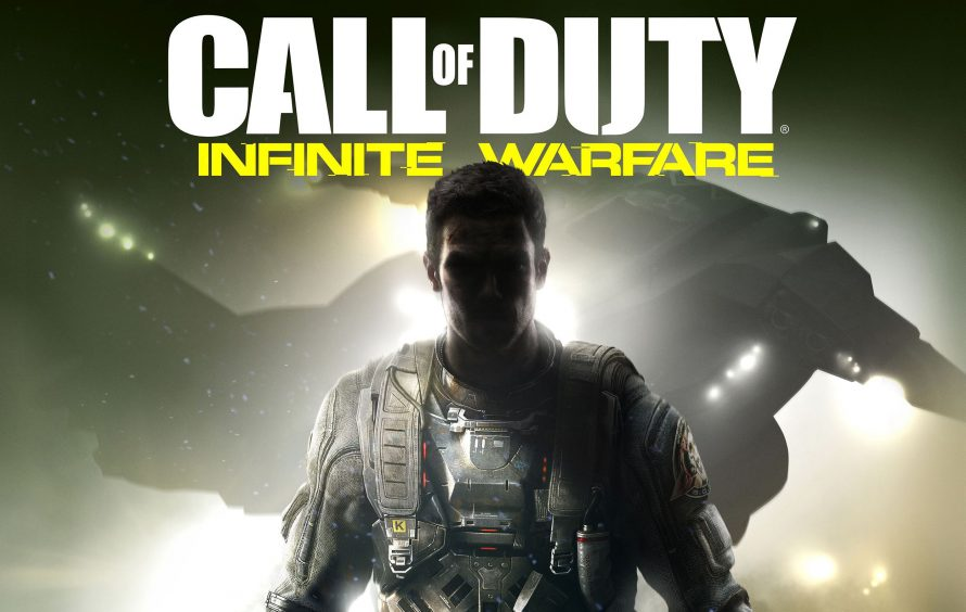 Call of Duty: Infinite Warfare est gold