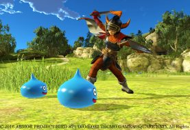 Dragon Quest Heroes 2 fait le plein de screenshots