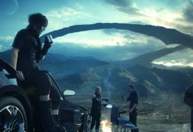 PREVIEW Final Fantasy XV : Une mise en bouche efficace ?