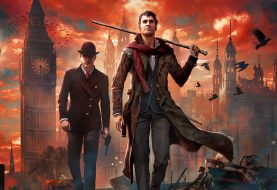 Sherlock Holmes: The Devil's Daughter - Vidéo de gameplay sur PS4