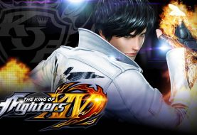 Le plein de vidéos pour The King of Fighters XIV