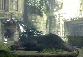 The Last Guardian : Trico se montre en images