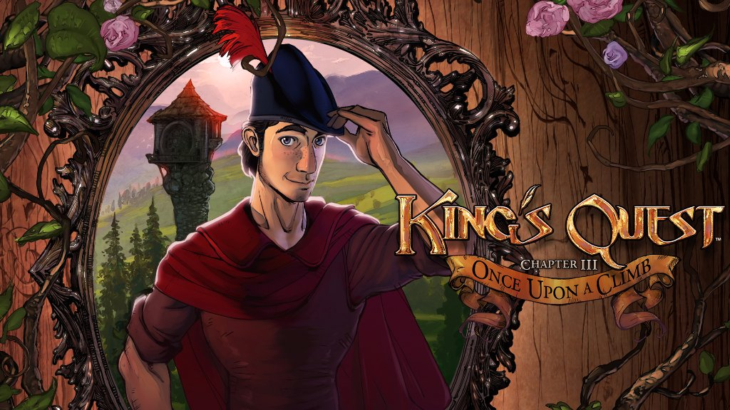 Test King's Quest