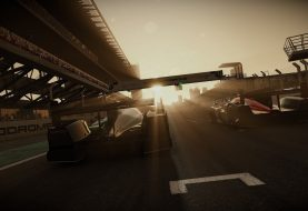 Project CARS Game Of The Year Edition est disponible