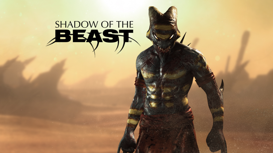 TEST Shadow of the Beast sur PS4