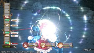 Atelier Sophie ~The Alchemist of the Mysterious Book