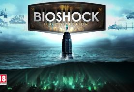 Bioshock The Collection : Columbia rouvre ses portes