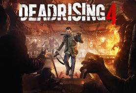 Dead Rising 4 s'offre une exo-armure