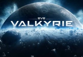 Eve: Valkyrie s'offre du gameplay avec le PlayStation VR
