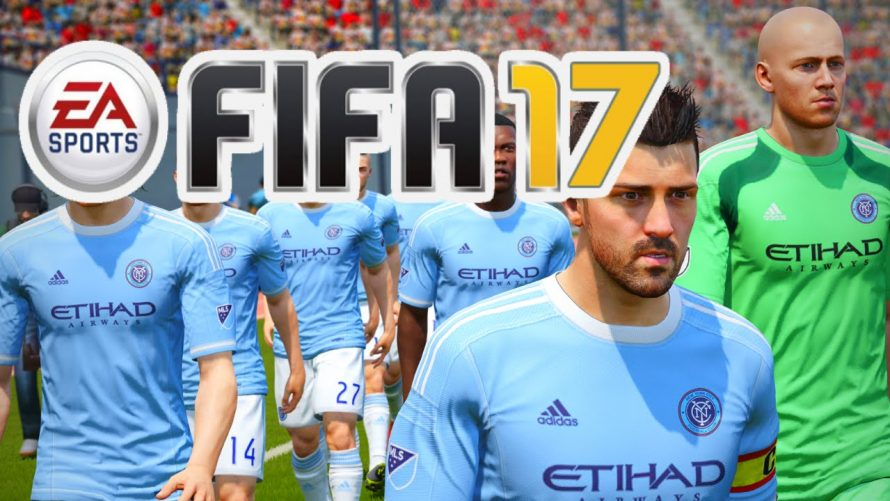 Preview : On a testé FIFA 17