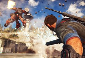 Just Cause 3 Mech Land Assault - Prêt à tout exploser ?