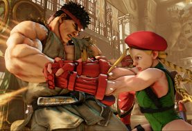 Street Fighter V : l'extension du mode histoire