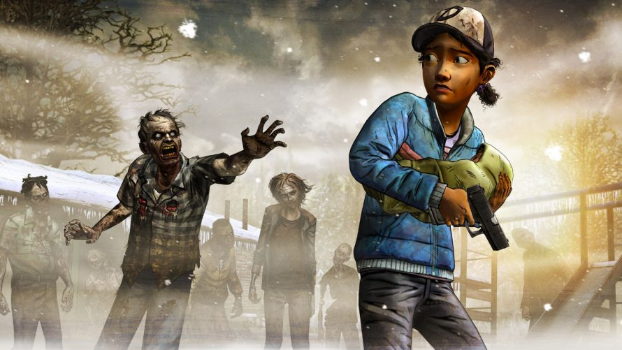 Telltale Games évoque encore Batman et The Walking Dead Saison 3 pour 2016