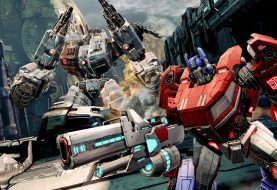 Marvel Ultimate Alliance  et Transformers Fall of Cybertron sur PS4 ?