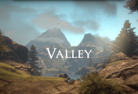 Une séquence de gameplay 20 minutes pour Valley