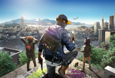 PREVIEW On a testé Watch Dogs 2