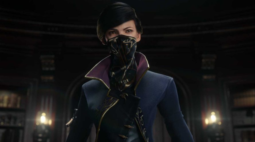 Le trailer E3 de Dishonored 2 a leaké