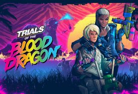 TEST Trials of the Blood Dragon sur PS4