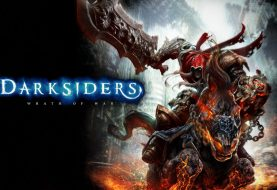 Darksiders : Warmastered Edition finalement repoussé