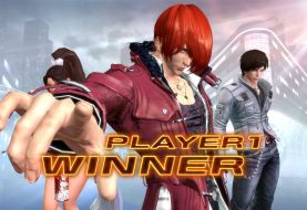 La démo jouable de The King of Fighters 14 est disponible